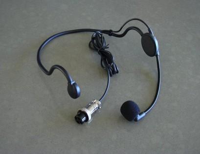 HS 20M Headset Lo Rez
